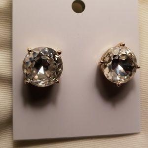 Gumdrop Sparkle Earrings